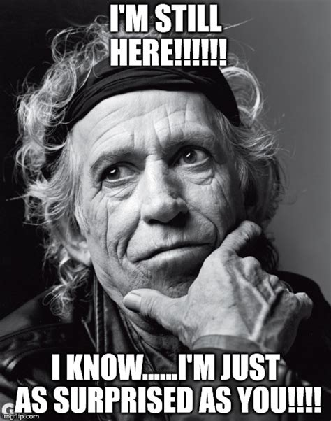 Keith Richards Memes - keith richards confessions imgflip