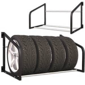 Tyres Rack by Tire Rack Wall Shelf Wall Mounted Tire Holder Wheel