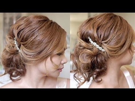 Summer Wedding Hairstyles For Guests by 12 Summer Bridal Hairstyles For Pk