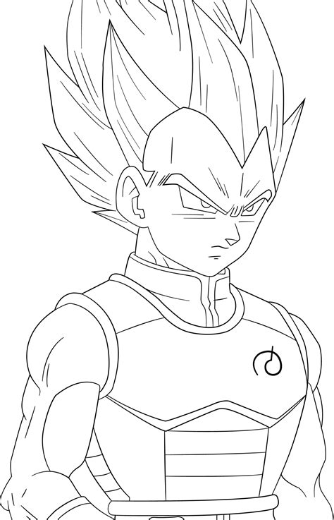 dragon ball z coloring pages vegeta super saiyan 4 super saiyan 4 goku coloring pages
