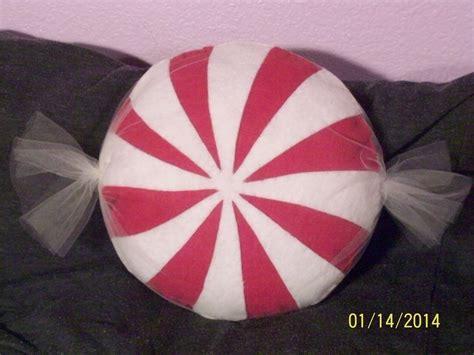 hard mint candy pillow     shaped cushion