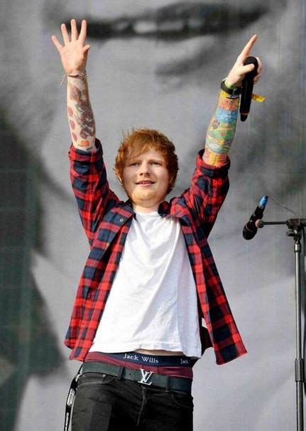 ed sheeran rig 278 best images about ed sheeran on pinterest i love him