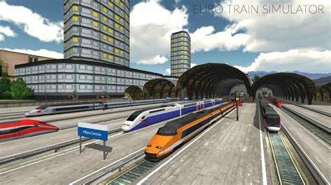 best railroad simulator simulator mod unlock all android apk mods
