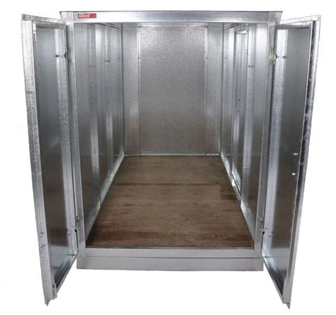 modular container system  triple special steel