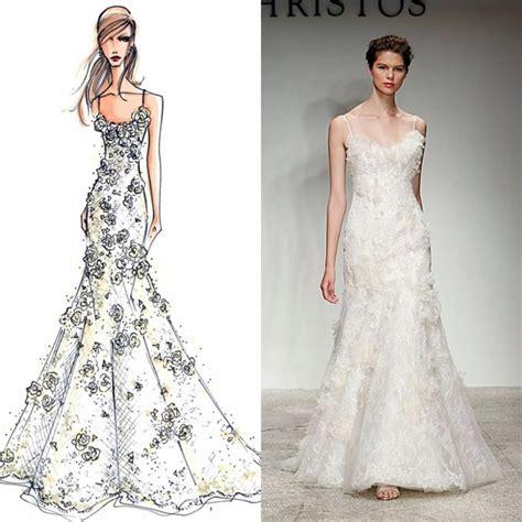 Designer Bridal Dresses by Designer Wedding Dresses The Trends In Bridal