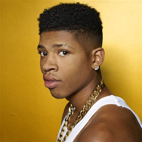 hair style from empire tv show get to know bryshere gray empire on fox