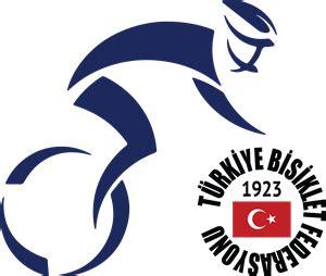 tuerkiye bisiklet federasyonu logo vector