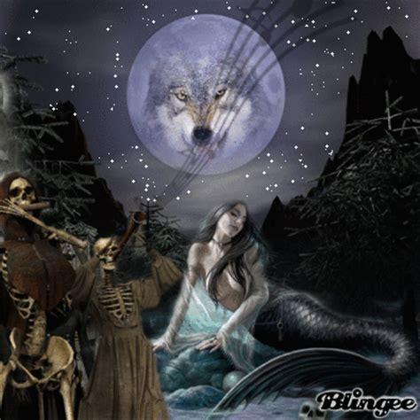 Imagenes Goticas Gif | reto sirenas goticas fotograf 237 a 124949582 blingee com