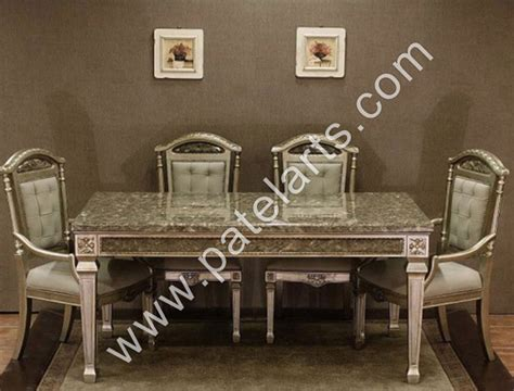 silver dining set dining table silver dining sets