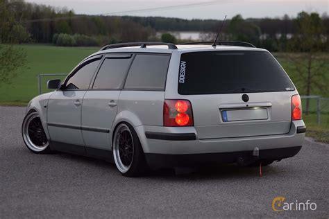 1999 Volkswagen Passat Review by Volkswagen Passat Variant 1 9 Tdi Manual 110hp 1999