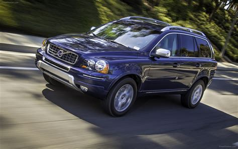 2013 volvo xc 90 volvo xc90 2013 widescreen car photo 11 of 24