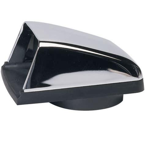 boat cowl vent covers perko chromed zinc cowl vent west marine