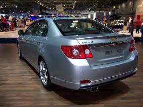 2008 chevrolet epica pictures information and specs
