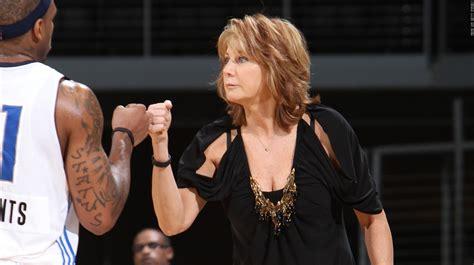 Eastern League Standings by Kings Hire Nancy Lieberman As Assistant Coach Nba Com