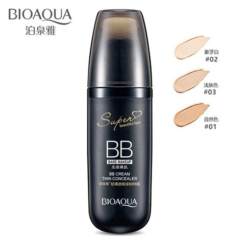 Harga The Shop Design My Eyebrow No 02 bioaqua roller cushion bb 4150 foundation
