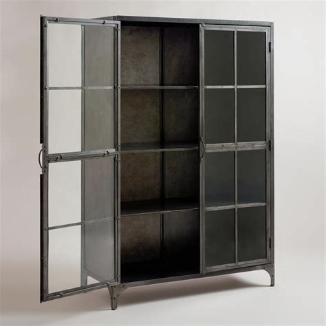emerson shelving display cabinet office furniture