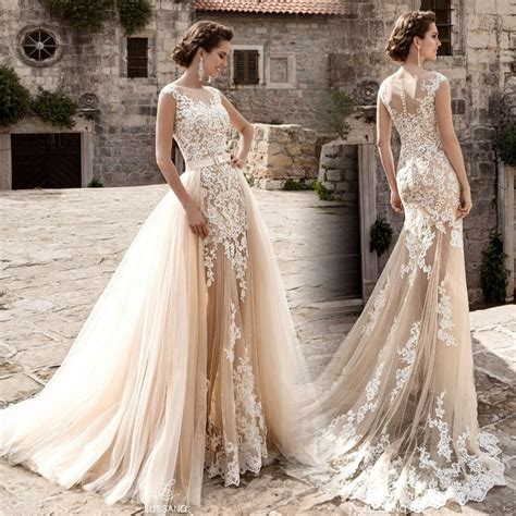 aliexpress com buy robe de mariage new vintage wedding