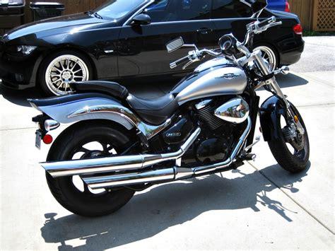 2008 Suzuki Boulevard M50 For Sale Fs 2008 Suzuki Boulevard M50 Only 1328