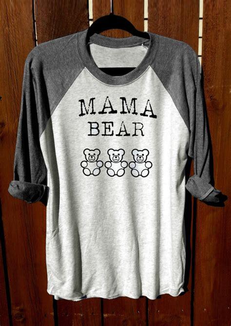 mama bear baseball  shirt fairyseason