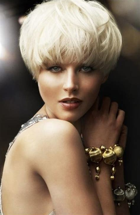 very very short bob hair very short bob hairstyles 2013 seductive haircuts for you