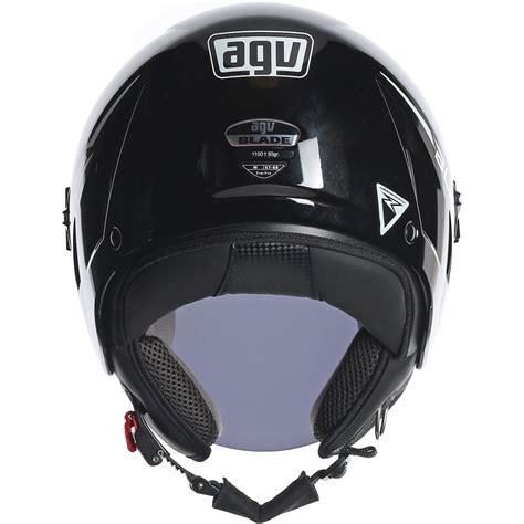 Helm Agv Sword helm agv blade black 183 motocard deutschland