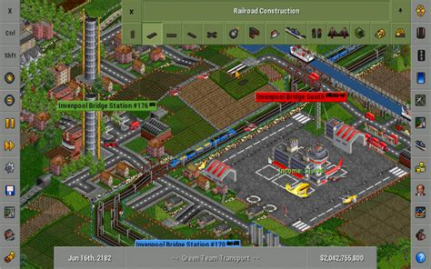 OpenTTD   Android Apps on Google Play