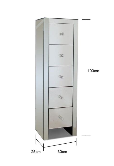 slim chest of drawers depth 30cm 19 best images about bedside tables