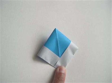 Origami Hat Boat - origami folding how to make a simple