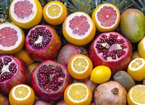 alimenti elenco elenco della frutta acida
