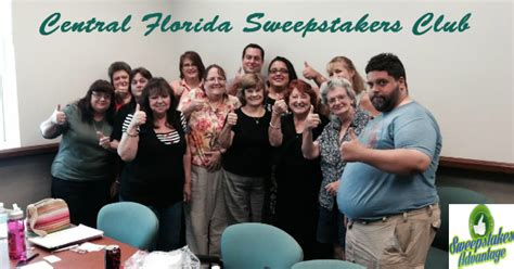 Sweepstakes Florida - central florida sweepstakers club sweepstakes advantage