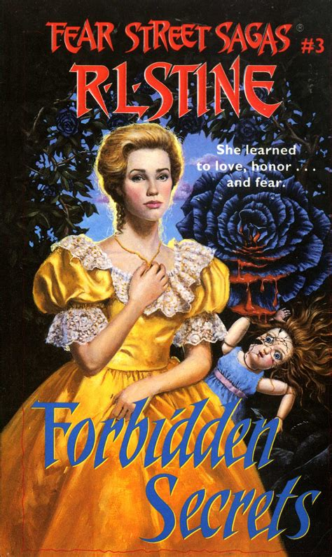 the secret bedroom rl stine forbidden secrets ebook by r l stine official publisher