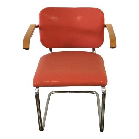 Marcel Breuer Thonet by Thonet Marcel Breuer Chair Chairish