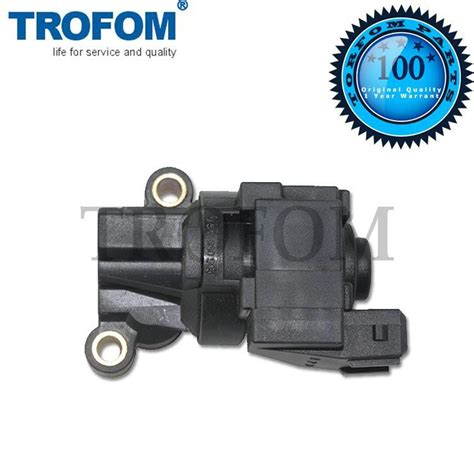 Soket Iacv Idle Air Valve Hyundai Accent motor iav idle air valve for hyundai accent ii