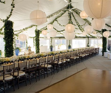 deversdesign: How to Decorate a Wedding Tent