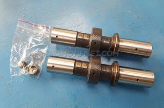 Noken As Mentah Mio By Risemotor profil noken as standar honda k56 supra 150gtr new sonic