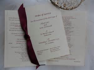 Wedding Order Of Service Template by 1 Corinthians Chapter 13 1 13