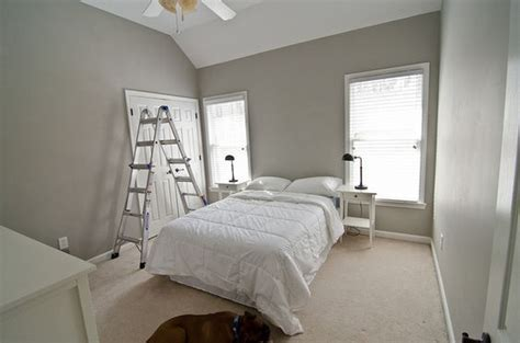 beige carpet valspar and colonial on