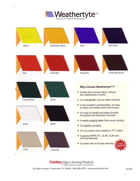 vinyl awning material weathertyte js canvas awnings of sacramento