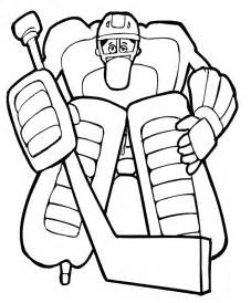nhl coloring pages hockey color pages coloring home