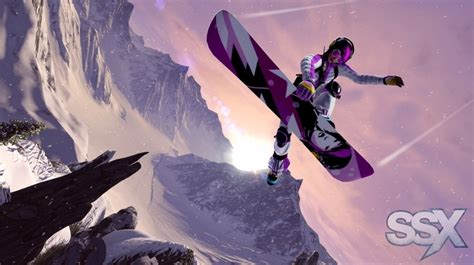 best ssx 26 best ssx images on videogames