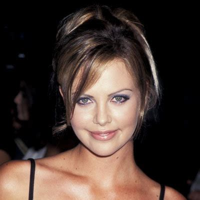 aeon flux black woman s hairstyle charlize theron s changing looks instyle com