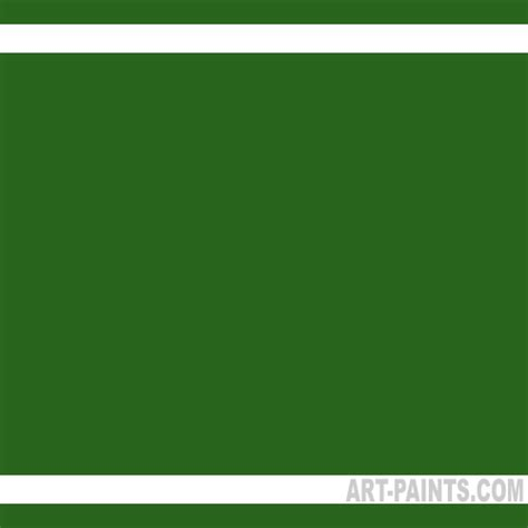 green paint dark green color acrylic paints xf 73 dark green paint