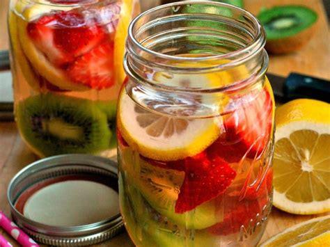 fruit detox water 15 detox water recipes to flush your liver bembu