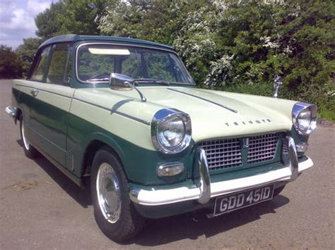 triumph herald for sale triumph herald for sale specialist car and vehicle