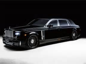 Rolls Royce Phantoms Rolls Royce Phantom Car Review