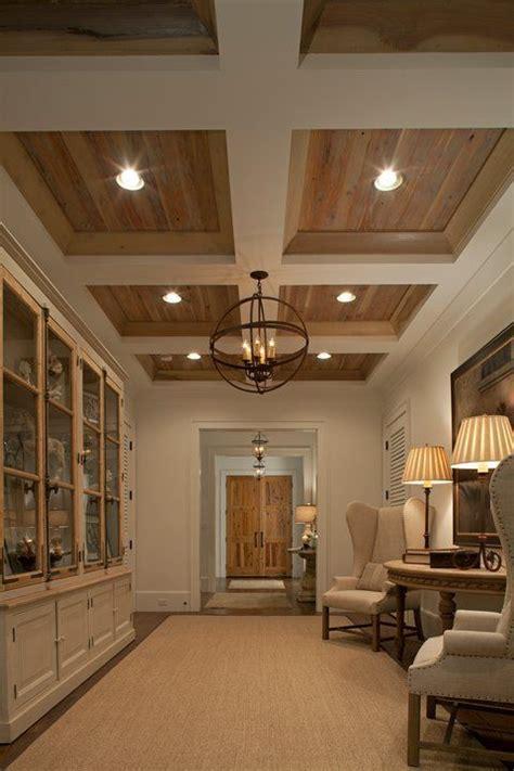 love the ceiling for the new house pinterest in the coffered ceiling wood and coffered ceilings pinterest