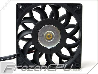 high cfm case fan delta 120 x 25mm extreme high speed fan 150 33 cfm
