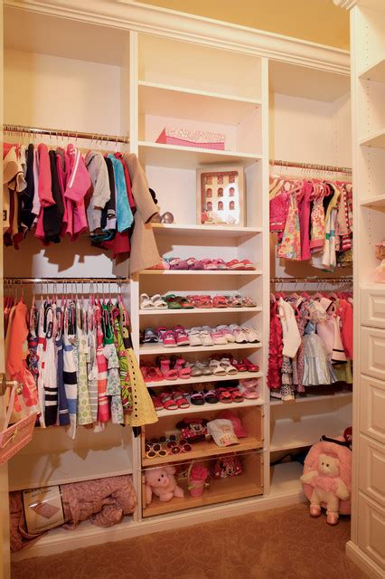 Chic Closets by Chic Luxury Traditional