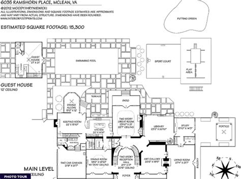 50000 sq ft house plans amazing rafael martinez