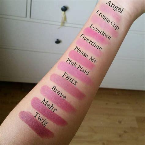 braut lippenstift mac die besten 17 ideen zu mac lipsticks auf pinterest mac